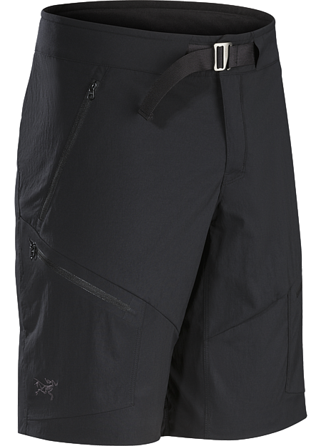 Palisade Short Men's Black