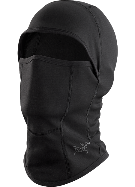 Phase AR Cagoule  Black