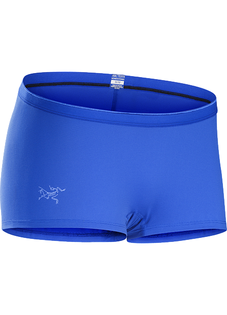 Phase SL Boxer Women's Island Blue