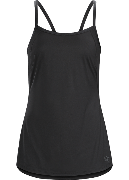 Phase SL Camisole Women's Performance camisole providing advanced moisture management and comfort. Phase Series: Moisture wicking base layer | SL: Superlight.