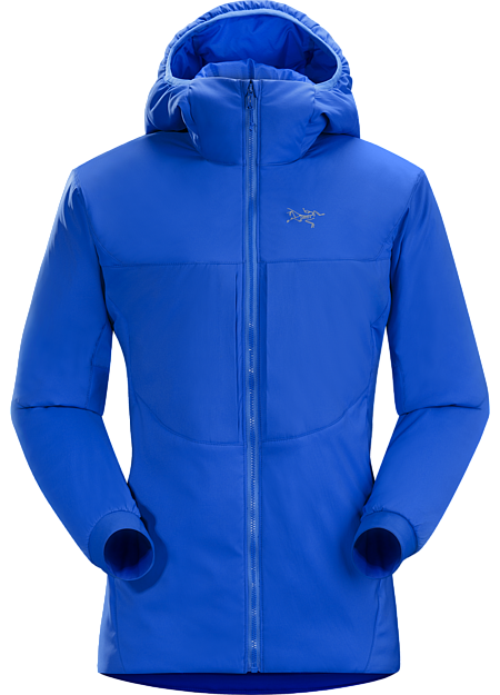 Proton AR Hoody Women's Somerset Blue