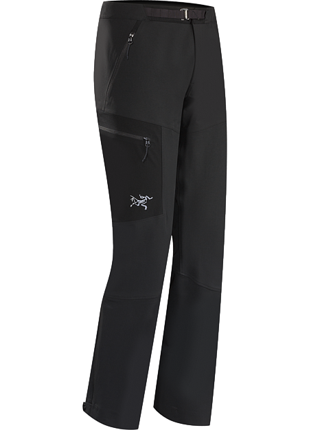 Psiphon AR Pant Men's Black
