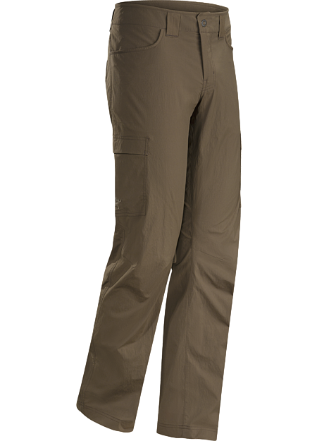 Rampart Pant Men's Wolfram