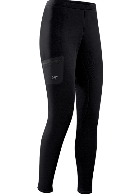 Rho AR Bottom Women's Black