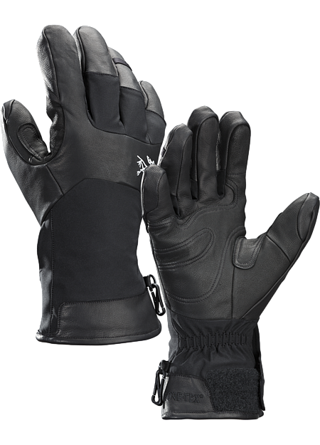 Sabre Glove Men's Black