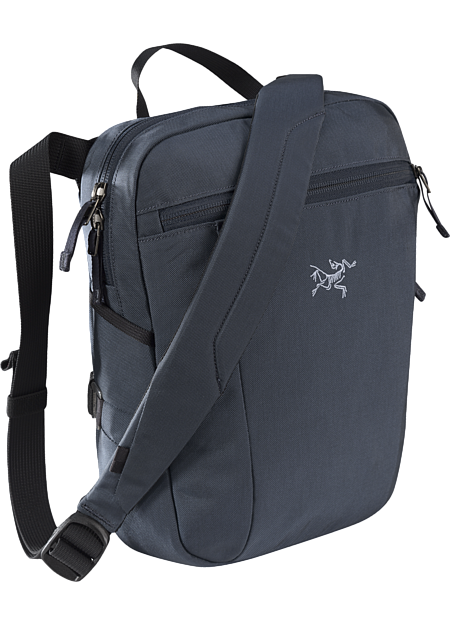 Slingblade 4 Shoulder Bag  Heron