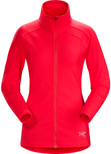 Solita Jacket Women's Rad
