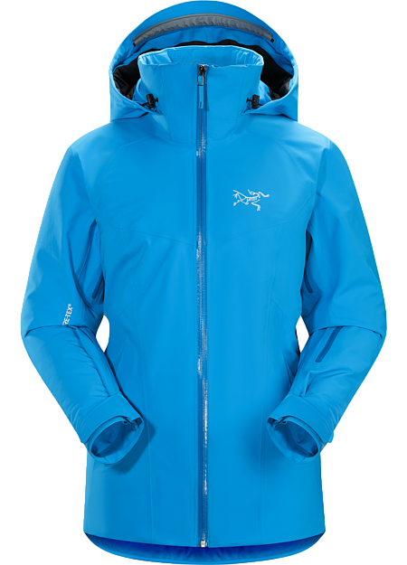Tiya Jacket Women's Baja