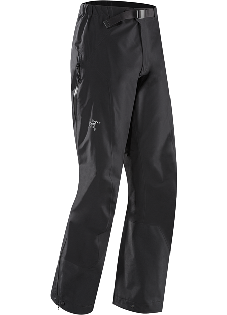 Lightweight, packable, highly versatile pant for trekking and hiking features the comfortable waterproof breathable protection of GORE-TEX® fabric with GORE® C-KNIT™ backer technology.