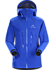 Alpha AR Jacket Women's Somerset Blue
