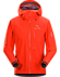 Alpha FL Jacket Men's Magma