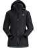 Astryl Jacket Women's Black