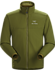 Atom AR Jacket Men's Dark Moss