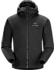 Atom LT Hoody Men's Black