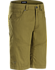 Bastion Long Men's Roman Pine