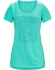 Block T-Shirt Women's Halcyon