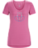 Cam V-Neck T-Shirt Women's Calluna
