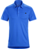Captive Polo Shirt SS Men's Deja Blue