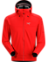 Epsilon LT Hoody Men's Diablo Red