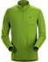Ether Zip Neck LS Men's Gator