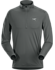 Ether Zip Neck LS Men's Janus