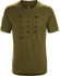 Hut T-Shirt Men's Roman Pine