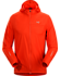 Incendo Hoody Men's Cardinal