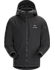Kappa Hoody Men's Black