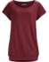 Pembina Top SS Women's Scarlet