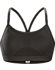 Brassière Phase SL Women's Black