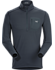 Rho LT Zip Neck Men's Nighthawk