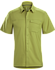 Skyline Shirt SS Men's Thistle