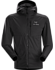 Squamish Hoody Men's Black