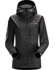 Squamish Hoody Women's Black