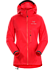Squamish Hoody Women's Rad