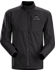 Squamish Jacket Men's Black