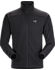 Stradium Jacket Men's Black