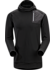Stryka Hoody Men's Black