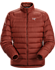 Thorium AR Jacket Men's Pompeii
