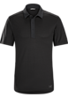 A2B Polo Shirt Men's Black