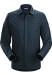 A2B Shirt LS Men's Nighthawk