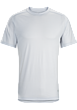 A2B T-Shirt Men's Delos Grey