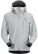 Alpha SL Jacket Men's Stingrey
