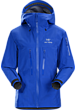 Alpha SV Jacket Women's Somerset Blue