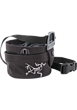Aperture Chalk Bag - Small  Black