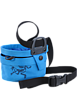 Aperture Chalk Bag - Small  Vultee Blue