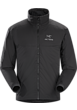 Atom AR Jacket Men's Black