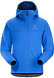 Atom LT Hoody Men's Rigel