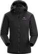 Atom LT Hoody Women's Black