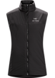 Atom LT Vest Women's Black